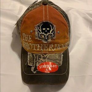 Brotherhood BoneCollector Cap